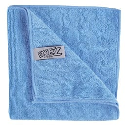 Blue Excel Microfibre Cloths (10)-0
