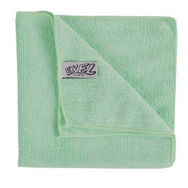 Green Excel Microfibre Cloths (10)-0