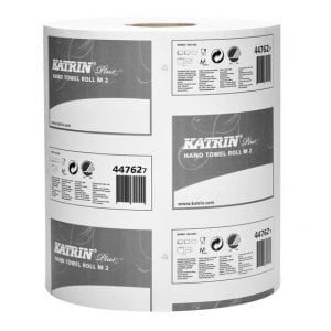 Katrin Coreless Plus M2 Centre Feed 2ply (447627)