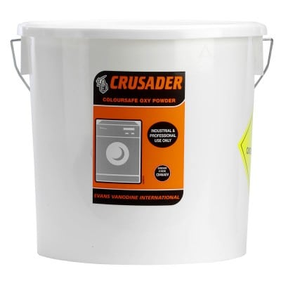 Crusader Coloursafe Oxy Powder (Stain Remover) 10kg