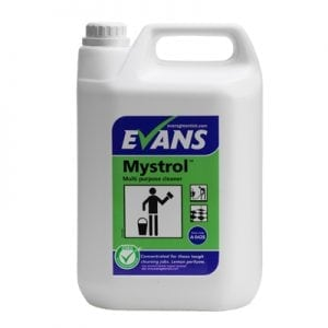 Mystrol All Purpose Cleaner 5L