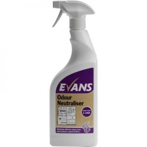 Evans Odour Neutraliser 750ml