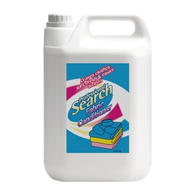 Evans Search Fabric Conditioner 5L