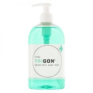 Evans Trigon Hand Soap 500ml