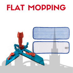 Flat Mopping