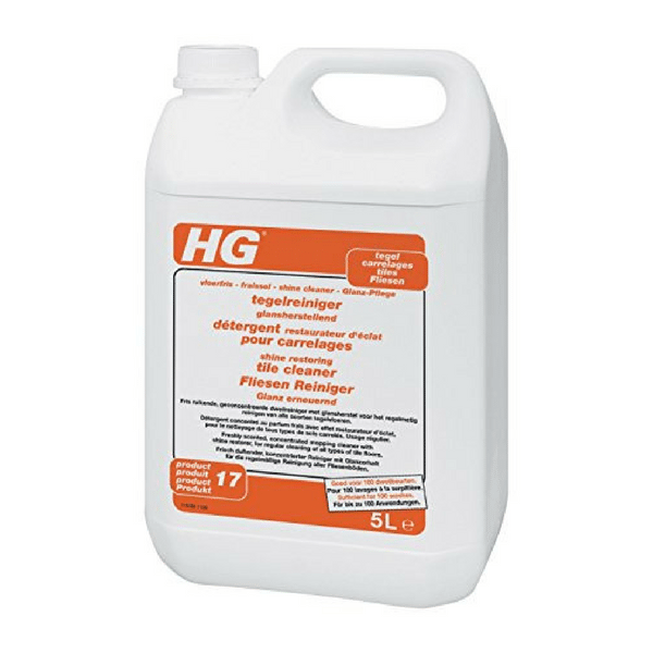 Hg Ceramic Hob Cleaner 500ml: HG Professional Limescale Remover (Hagesan Blue) 500ml