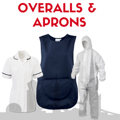 Overalls & Aprons